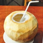 Red Platter Fresh Buko Juice