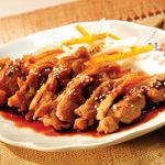 Red Platter Grilled Chicken Teriyaki