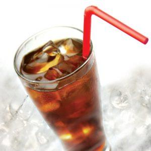 Red Platter Iced Tea