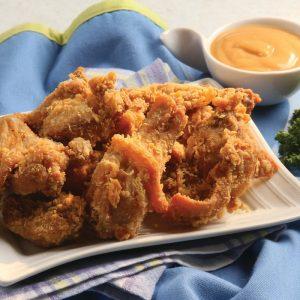 Red Platter Chicken