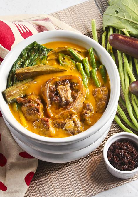 Red Platter Restaurant Delectable Cuisine