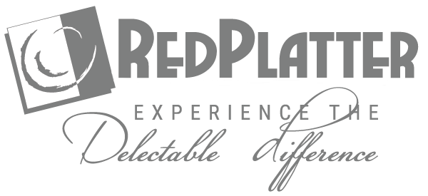 Red Platter, Experience the Delectable Difference