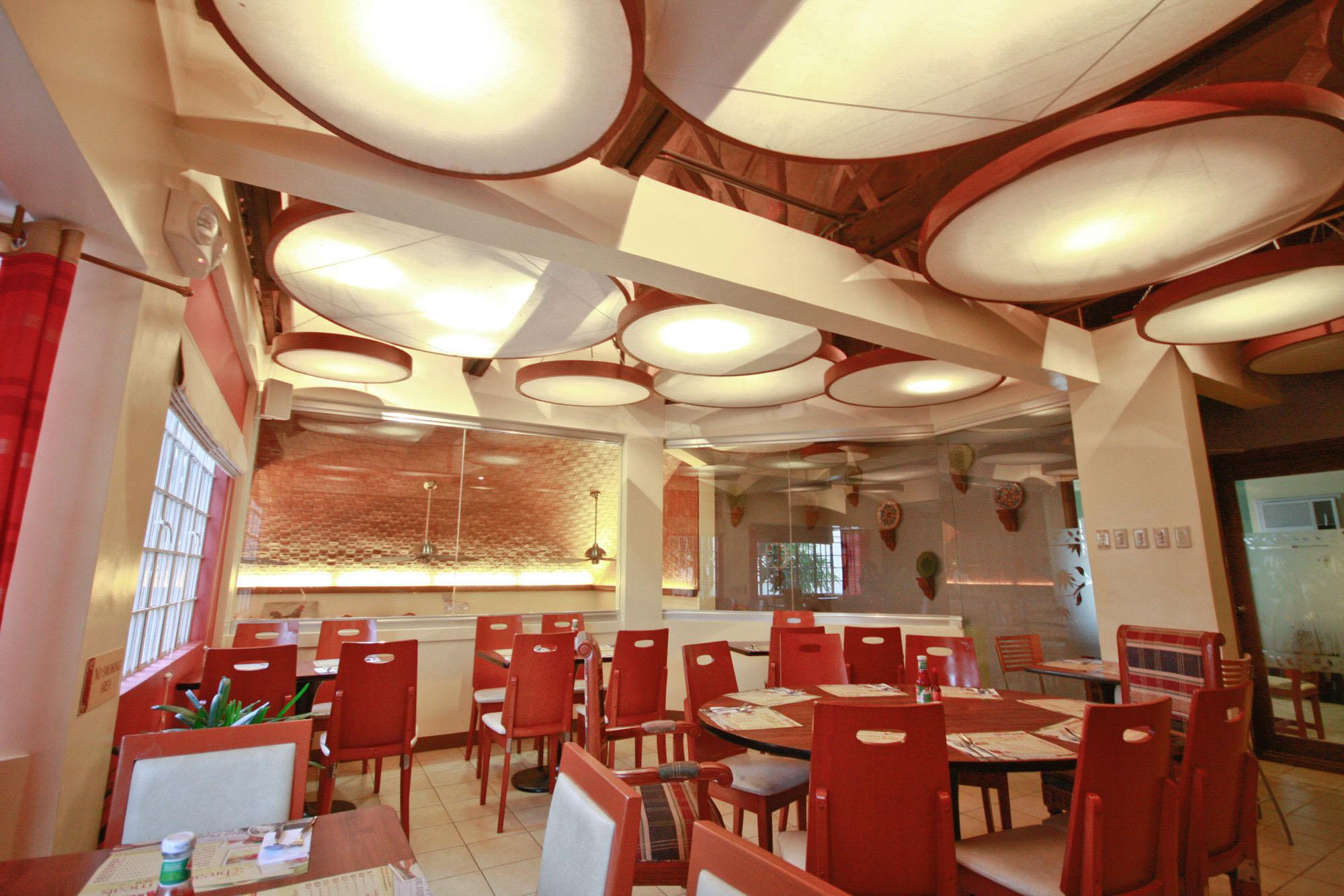 Red Platter Restaurant Function Room